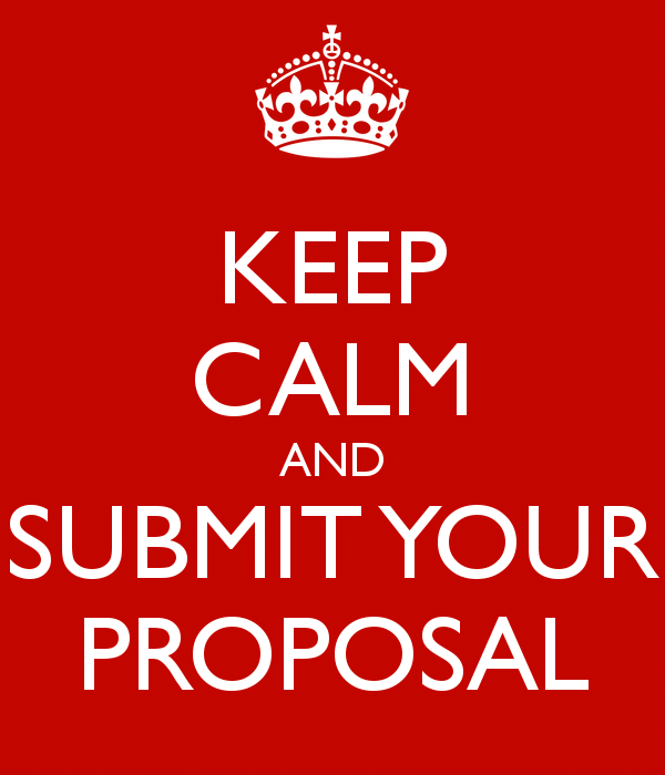 6 simple tips for writing a winning conference proposal